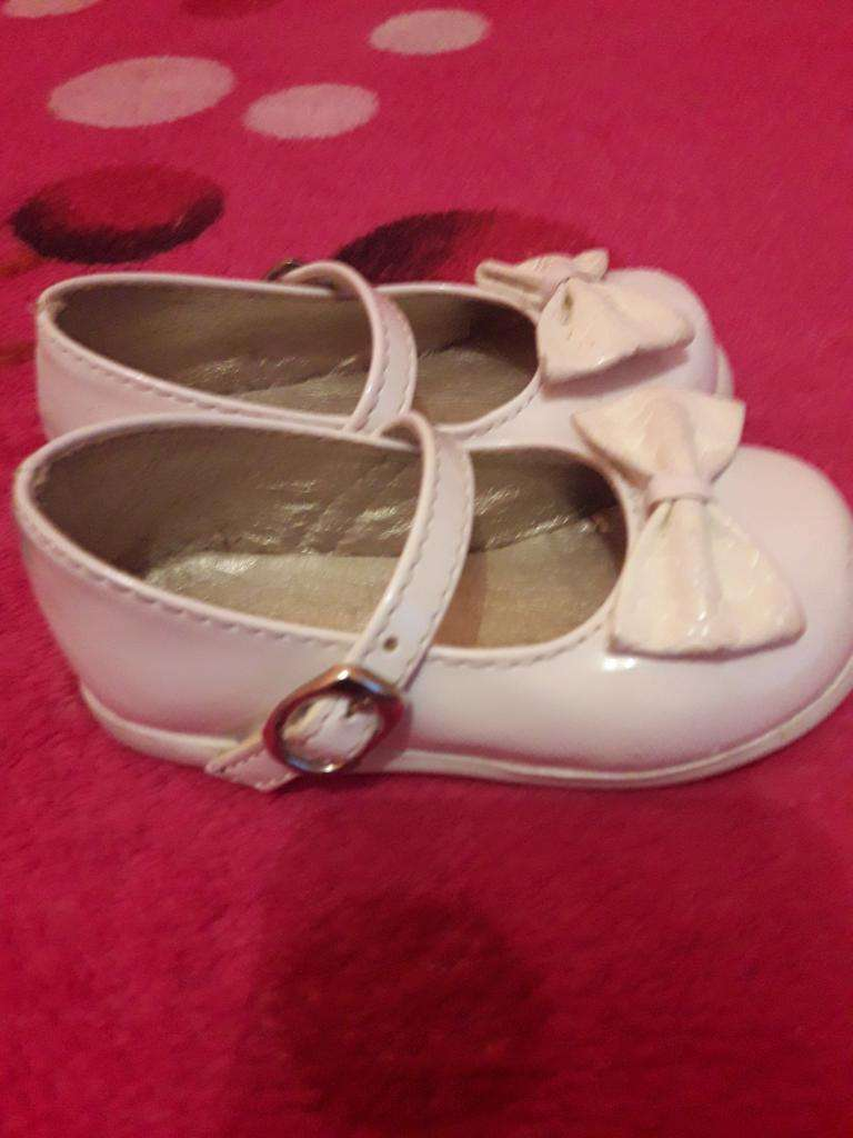 Hermosas Zapatillas de Nena Y Zapatos