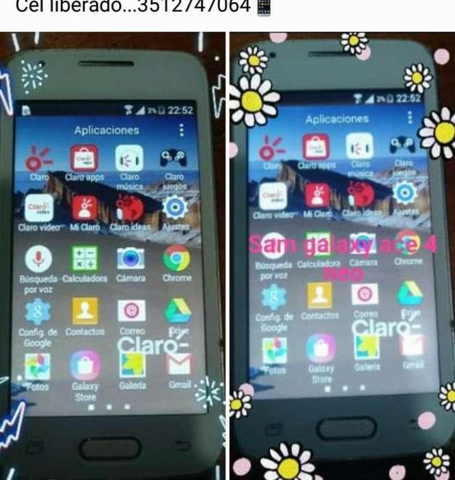 Samsung Ace 4 Neo