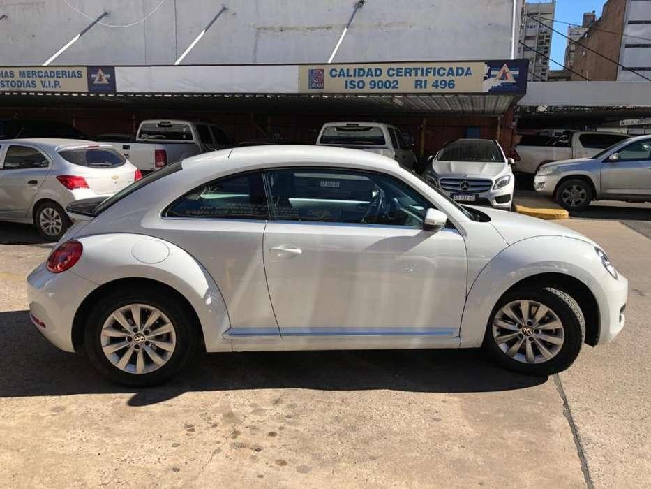Volkswagen The Beetle 2015 - 18000 km