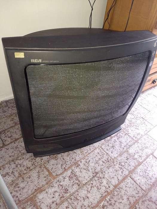 Tv 29 Pulgadas con Control Rca Ideal Tec