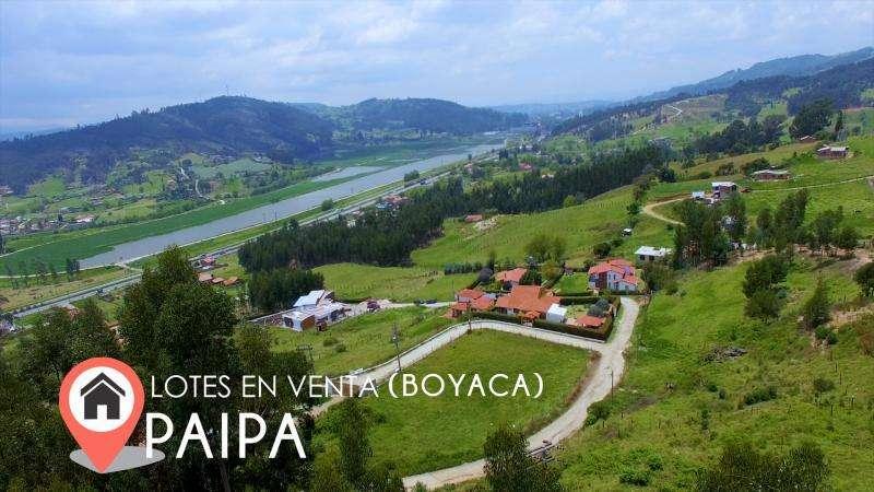Lote En Venta En Paipa Paipa Cod. VBSEI3687