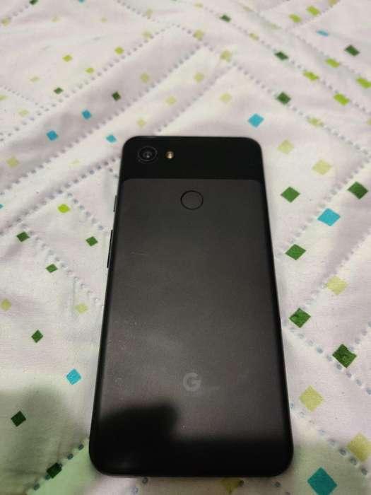 Vencambio Google Pixel 3a Xl Libre