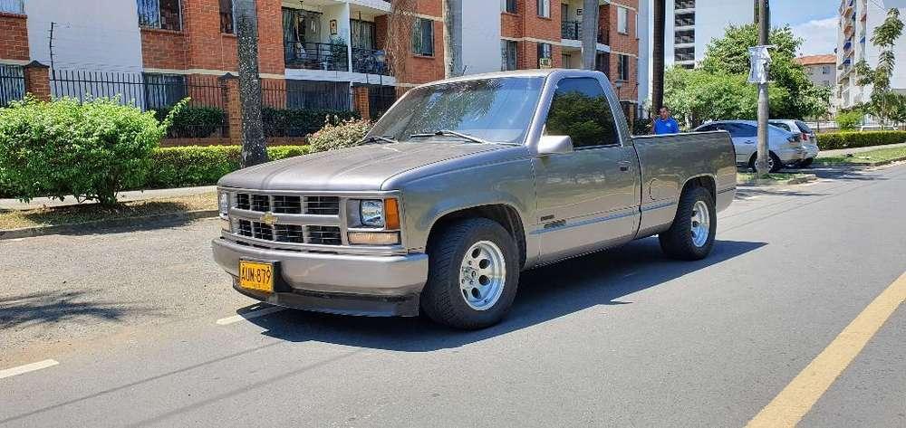 Chevrolet Cheyenne 1995 - 200 km