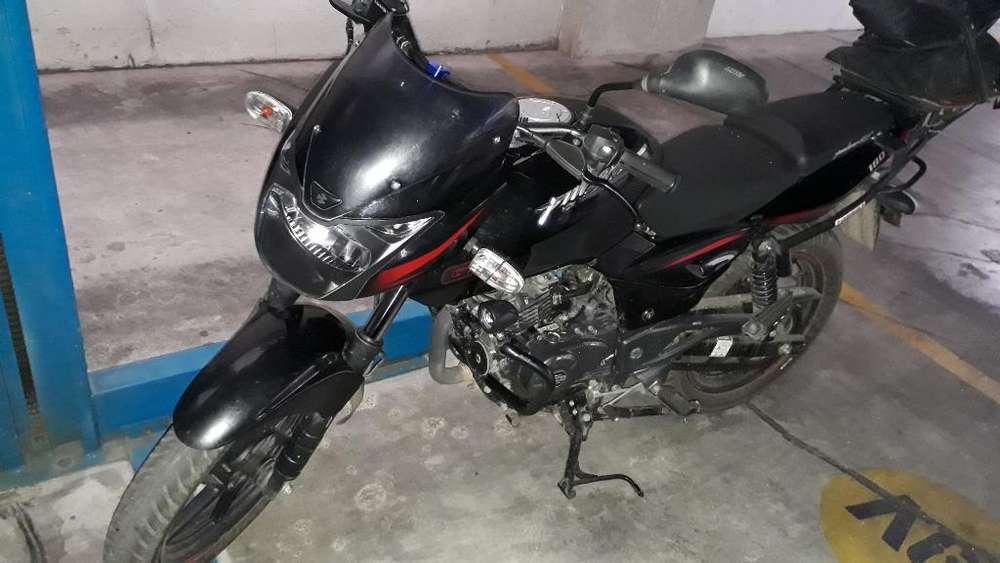 Moto Pulsar 180 Mdl 2020 por Ns 200