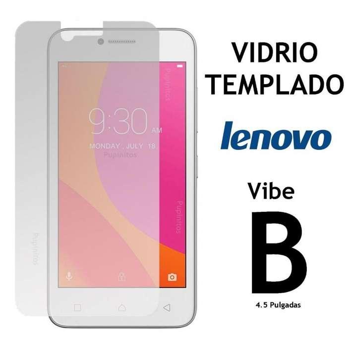 Vidrio Templado Lenovo Vibe B 4.5 Pulgadas Rosario