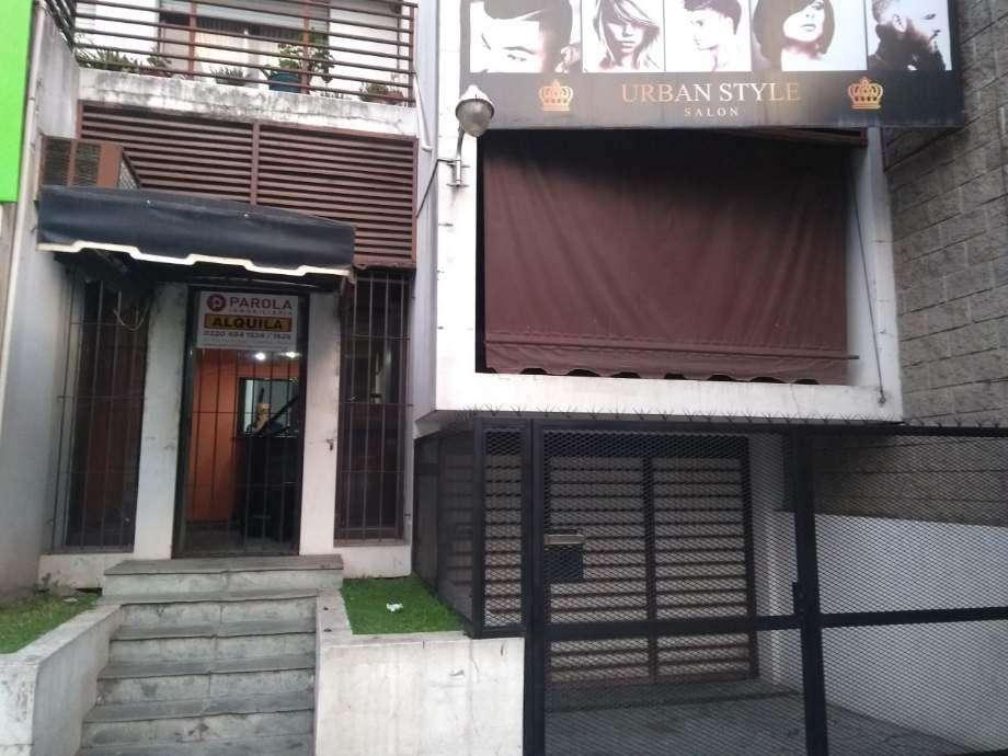 Local en alquiler en Moreno Sur