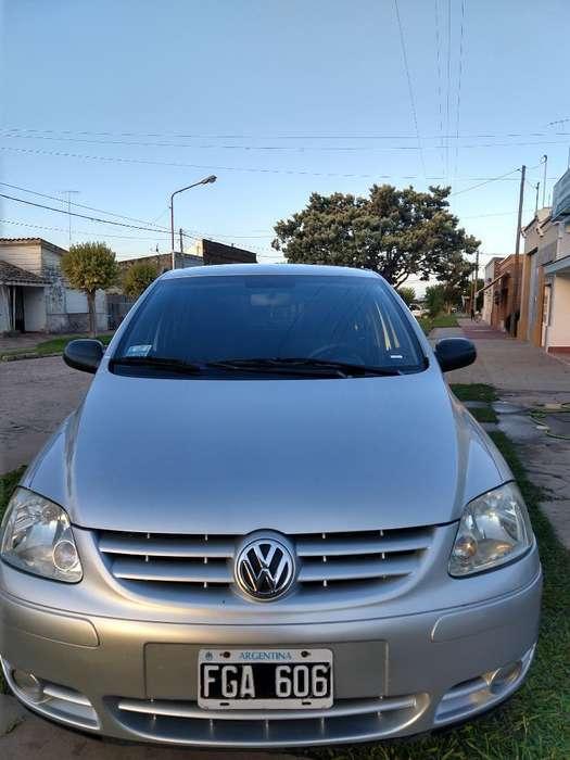 Volkswagen Fox 2005 - 165000 km