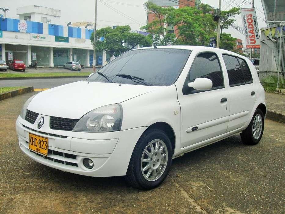 Renault Clio  2011 - 79000 km