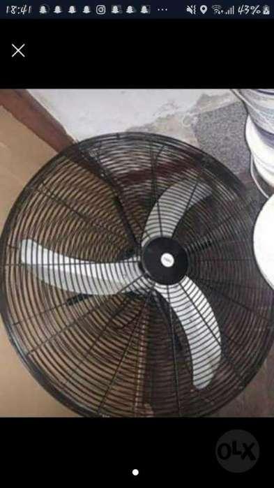<strong>ventilador</strong> Industrial para Pared Nuevo