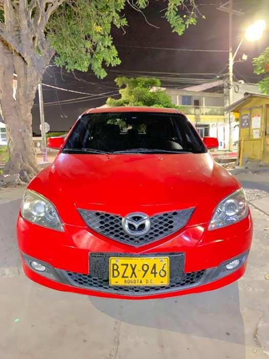 Mazda 3 2007 - 120000 km