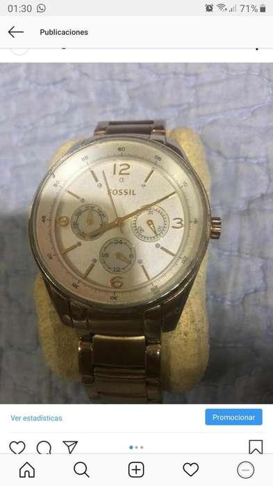 Reloj Fossil 60 roosmastore2019 con estas promociones