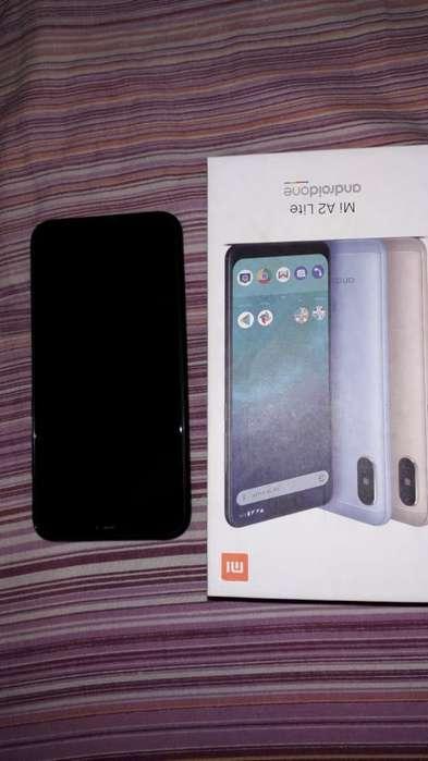 Vendo Xiaomi A2lite