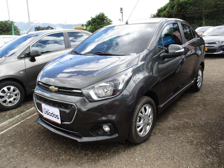 Chevrolet Beat 2019 - 20900 km