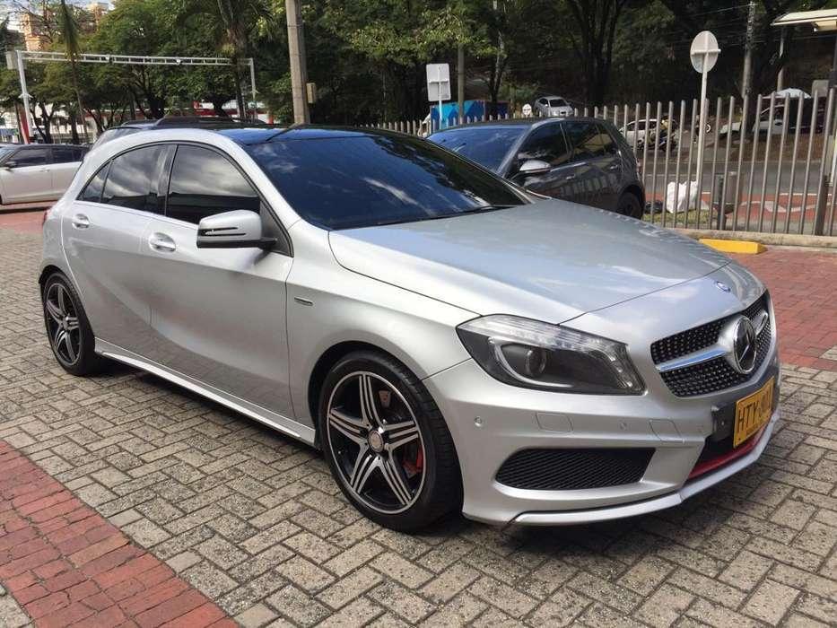 <strong>mercedes</strong>-Benz Clase A 2014 - 41462 km