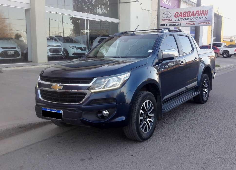 Chevrolet Otro 2017 - 115000 km