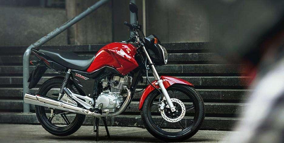 <strong>honda</strong> CG 150 Titan 0km Masera Motos AHORA 12 Y AHORA 18 SIN INTERES