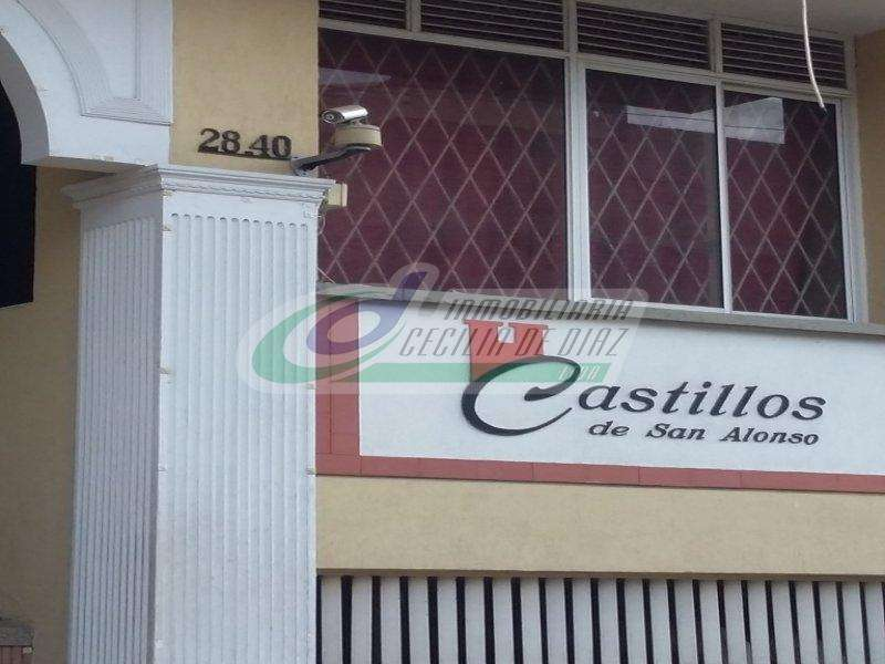 Arriendo <strong>apartamento</strong> SAN ALONSO Bucaramanga Inmobiliaria Cecilia de Diaz