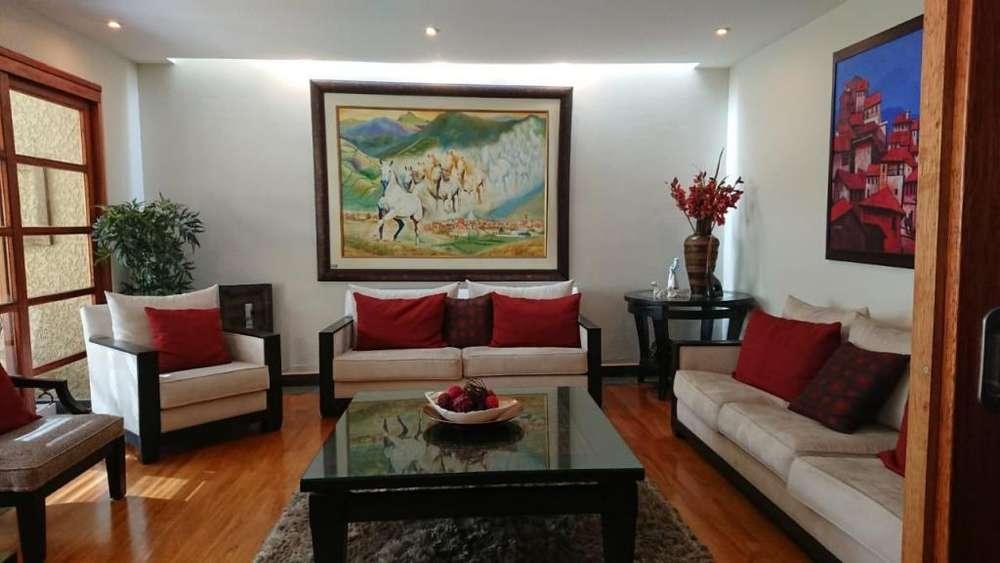 Venta casa, Miravalle, Rancho San Francisco - wasi_1340511