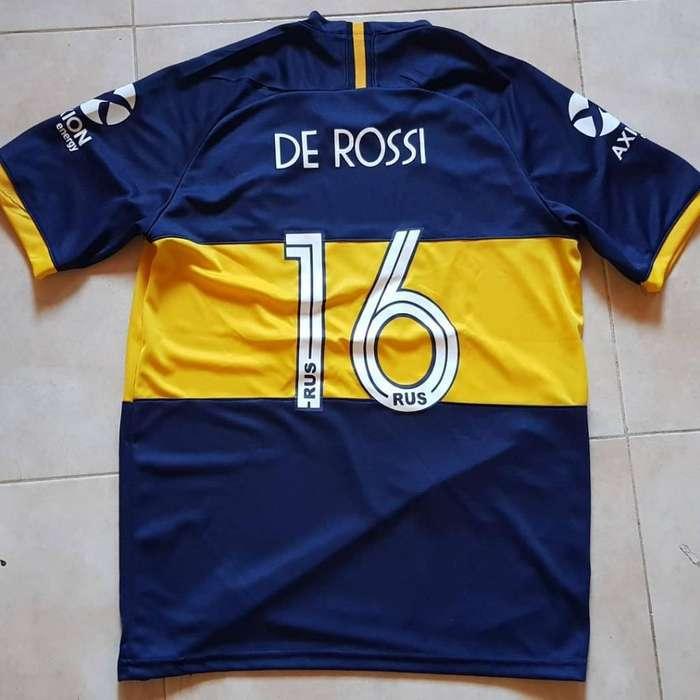 Boca 2019
