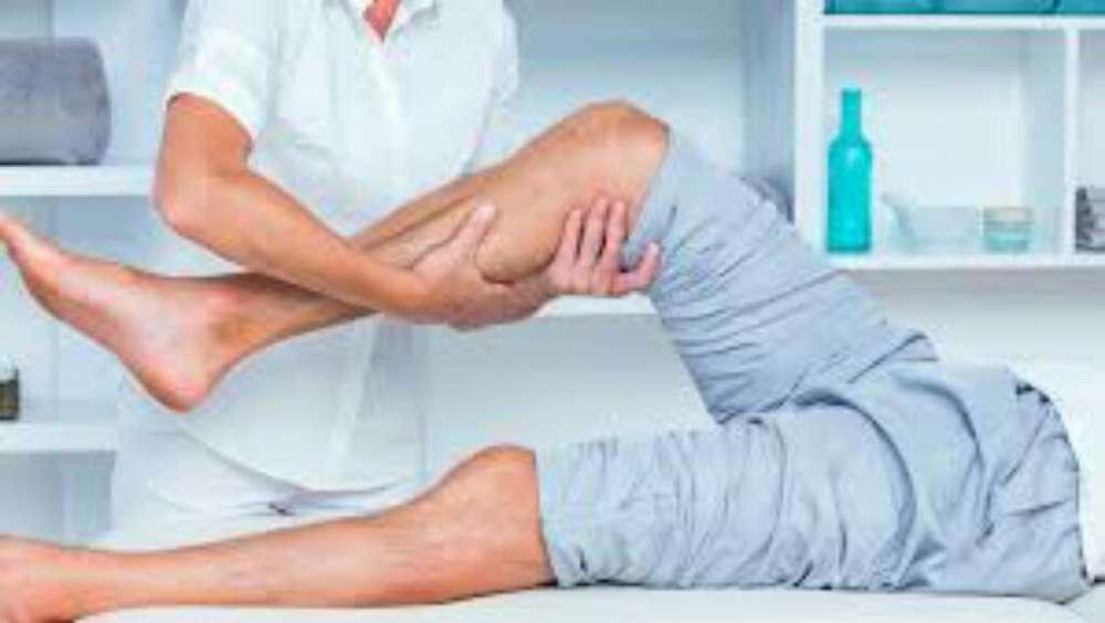 Terapia Fisico Fisioterapeuta Adomicilio