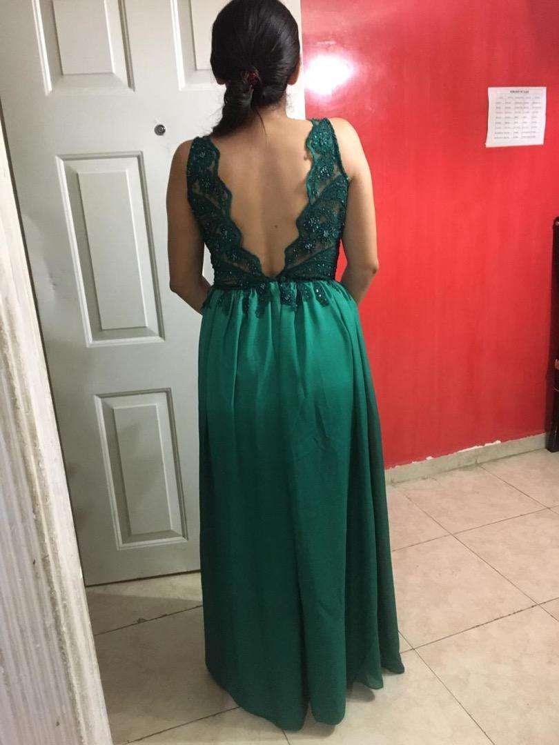 Vestido De Grado Ropa 1100333313