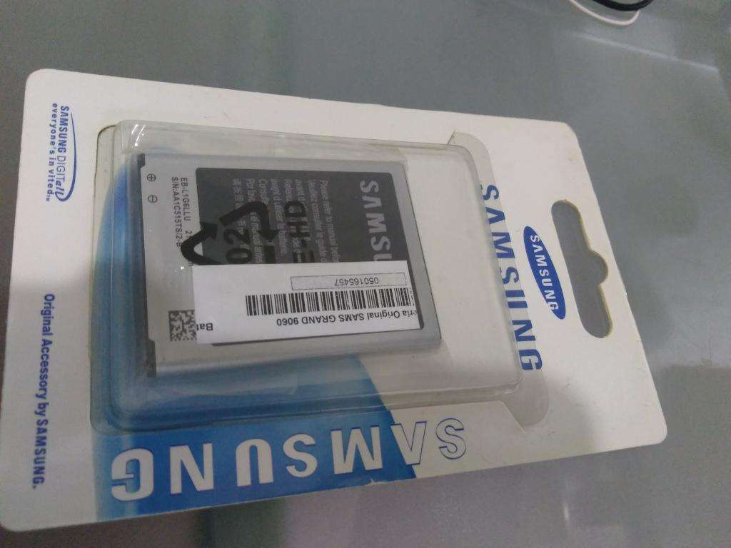 Bateria Samsung Grand Neo Original