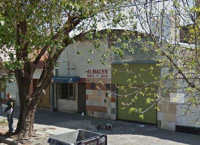 Galpón 187 m2 Cochabamba 3400 Bella Vista Rosario