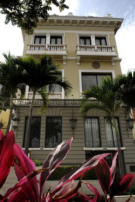 PRESTIGIOSO HOTEL BOUTIQUE MANSIÓN DEL RÍO - J. VARGAS
