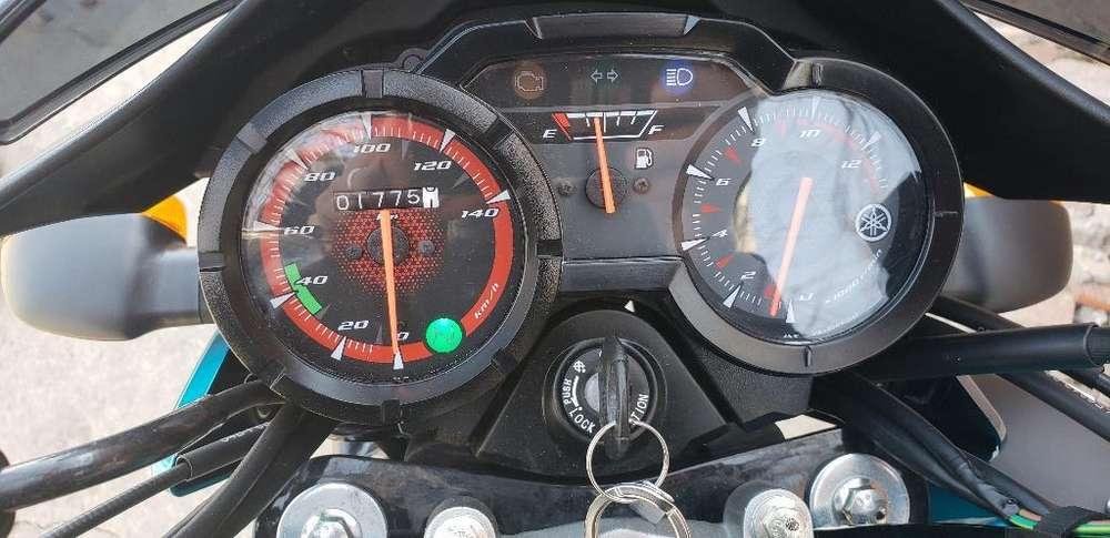 Liquido Yamaha Sz Rr 150 Mod 2018