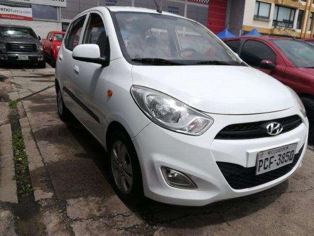 Hyundai i10 2013 - 110300 km