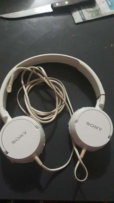 Auriculares Sony Usados