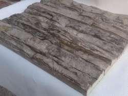 Revestimiento Simil Piedra Modelo Ardesia Por M 2 ANZISI REVESTIMIENTOS
