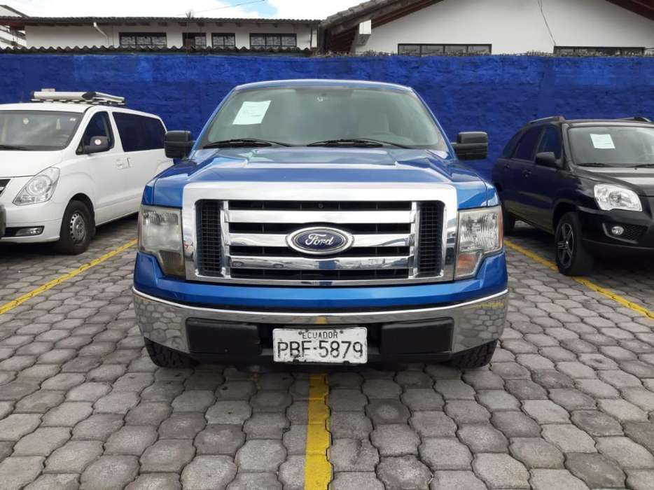 <strong>ford</strong> F-150 2010 - 220000 km