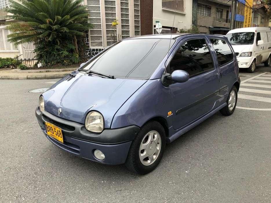 Renault Twingo 2005 - 172000 km