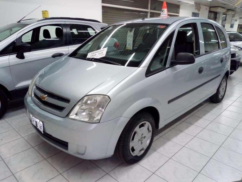 Chevrolet Meriva 2009 - 144000 km