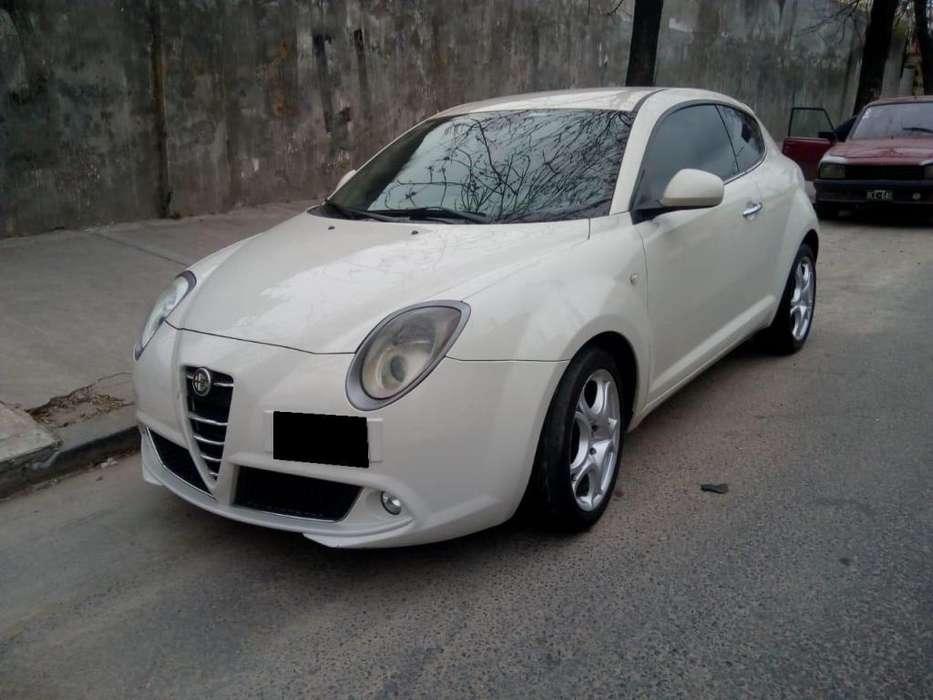 Alfa Romeo Mito 2011 - 135000 km