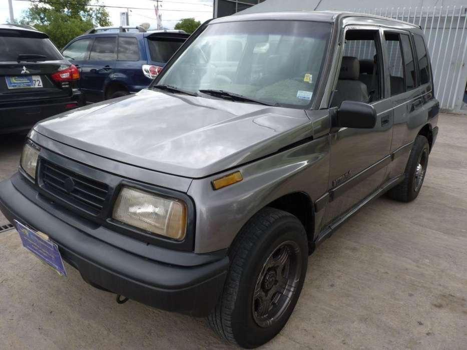 Chevrolet Vitara 1998 - 134957 km