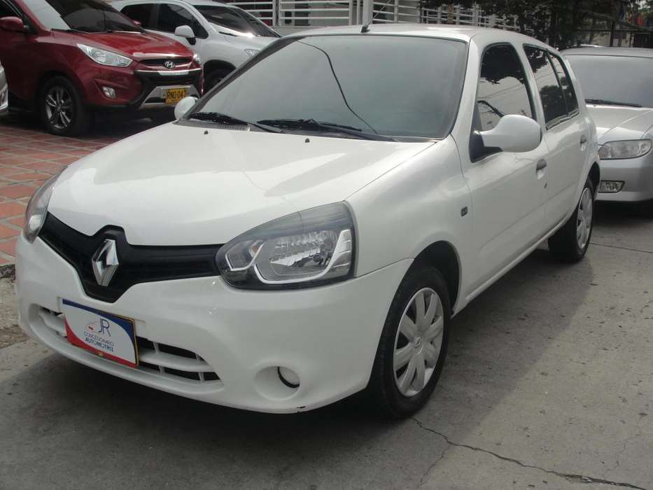 <strong>renault</strong> Clio  2016 - 37500 km
