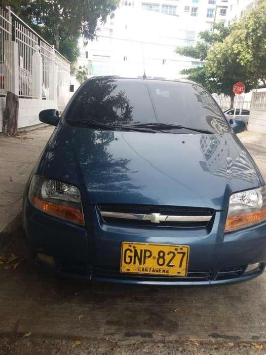 Chevrolet Aveo 2009 - 126000 km