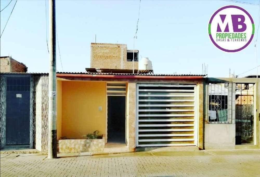 Casa en Venta en Santa Margarita Piura