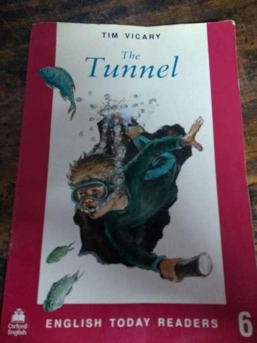 Libro en Inglés The Tunnel