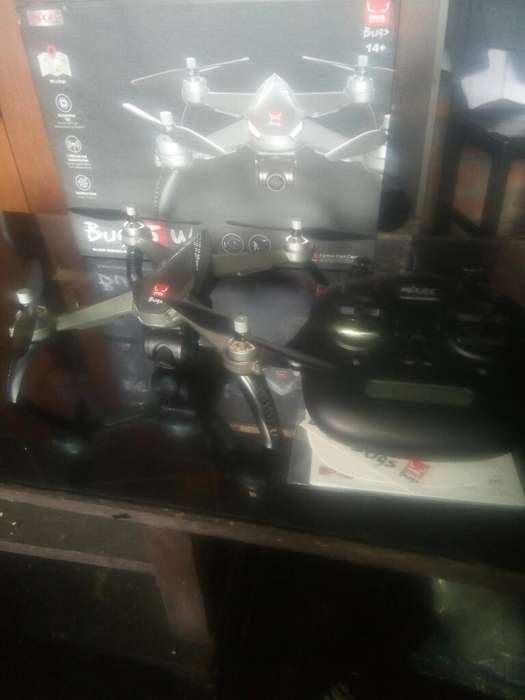 Dron Busg W5 5g