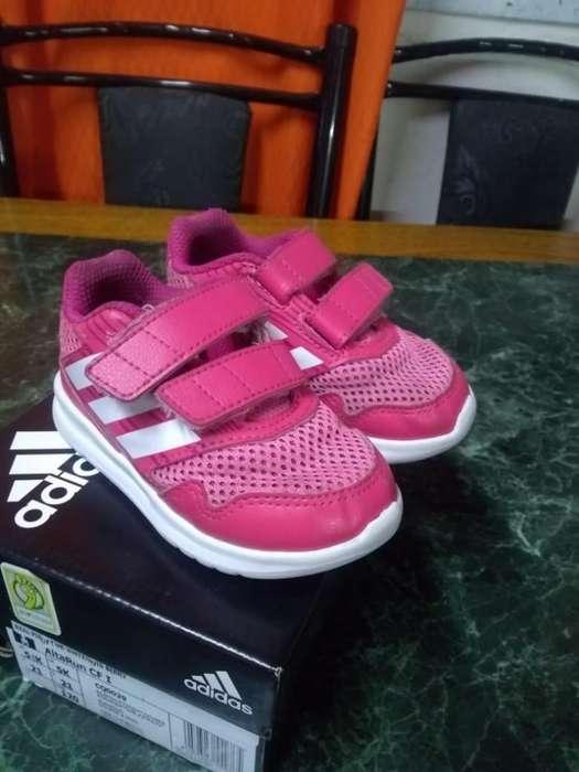 Adidas Originales Talle 21