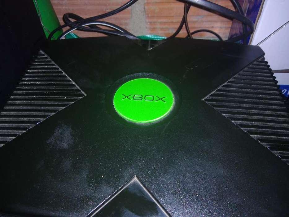 Xbox Clasico O Que Hay para El Cambio