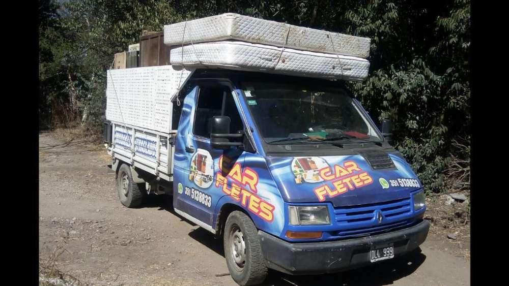 Traslados Fletes Y Mudanzas 3515138833