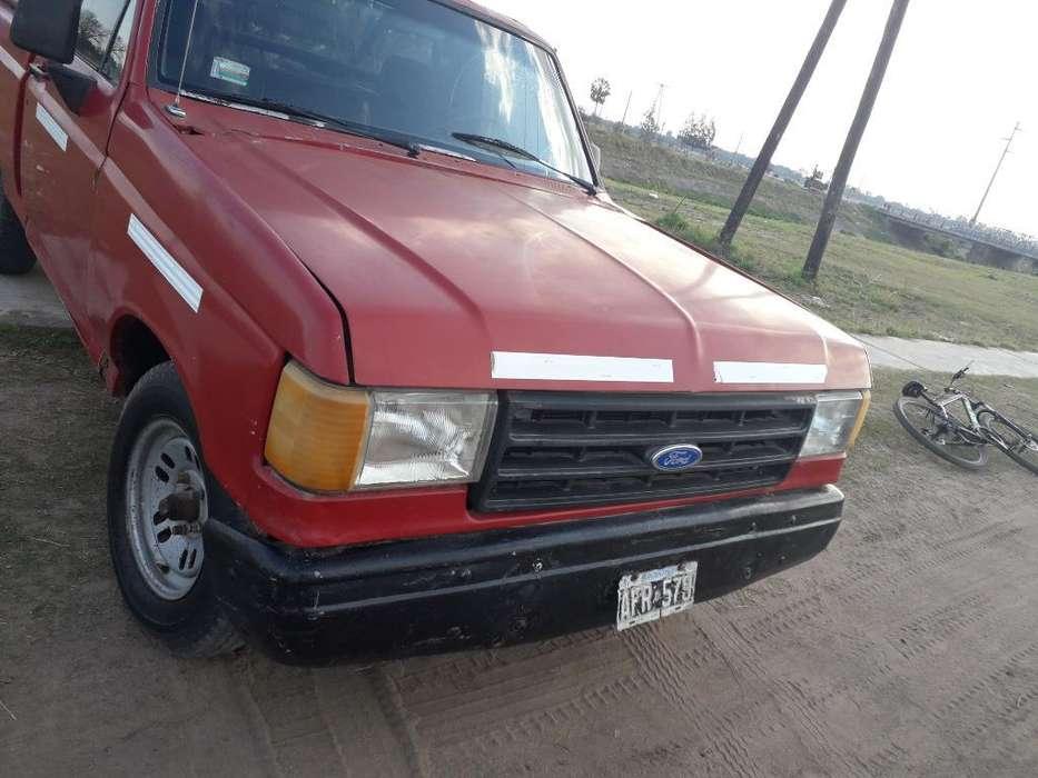 Ford F-100 1996 - 12 km