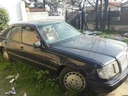 Mercedes Benz 300 D Patentado 2000