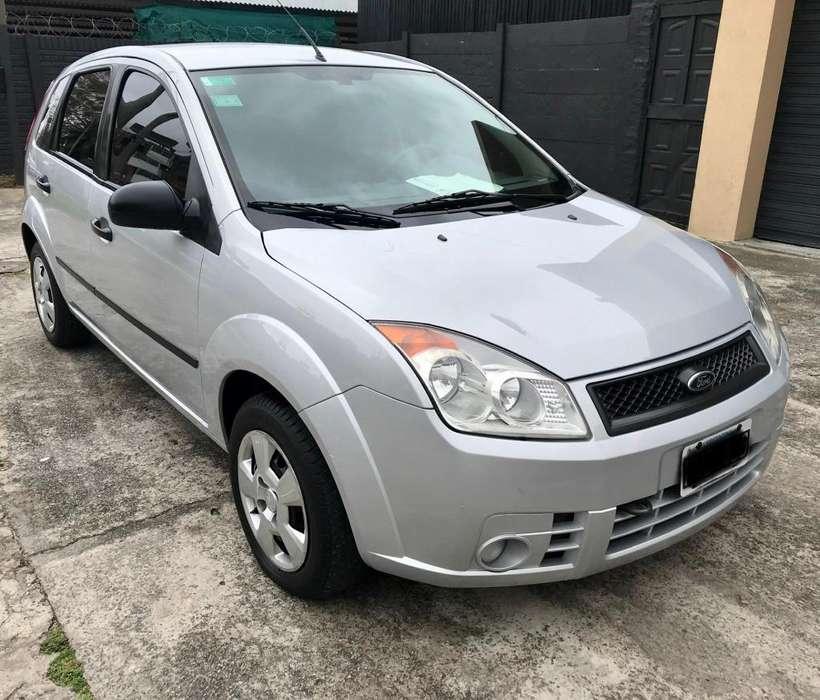 Ford Fiesta  2008 - 180000 km