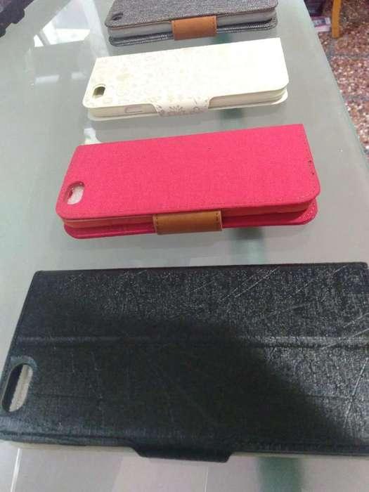 Funda Flipcover iPhone 6 / 6 Plus