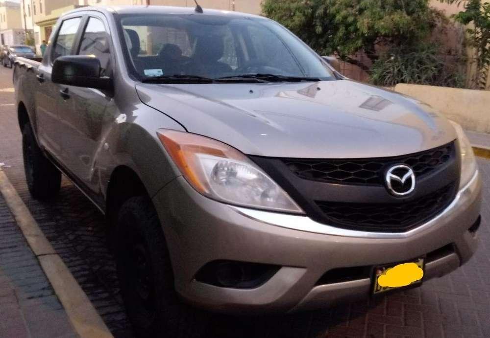 Mazda Bt-50 2013 - 200000 km